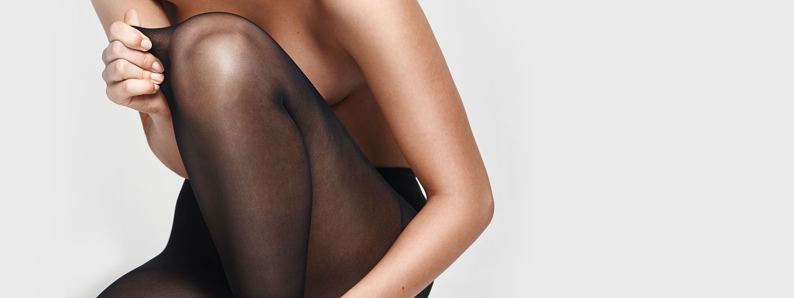 Our solution to your tights dilemma